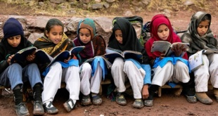 education in chitral